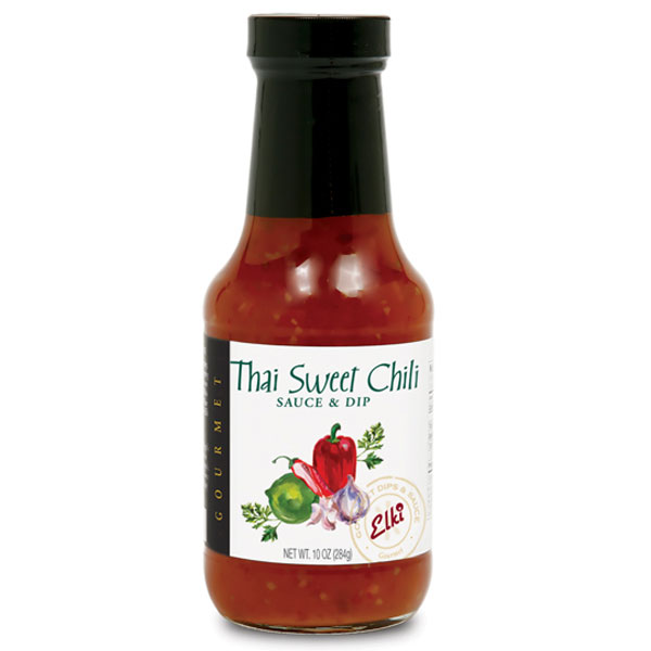 Elki Sweet Chili Sauce & Dip