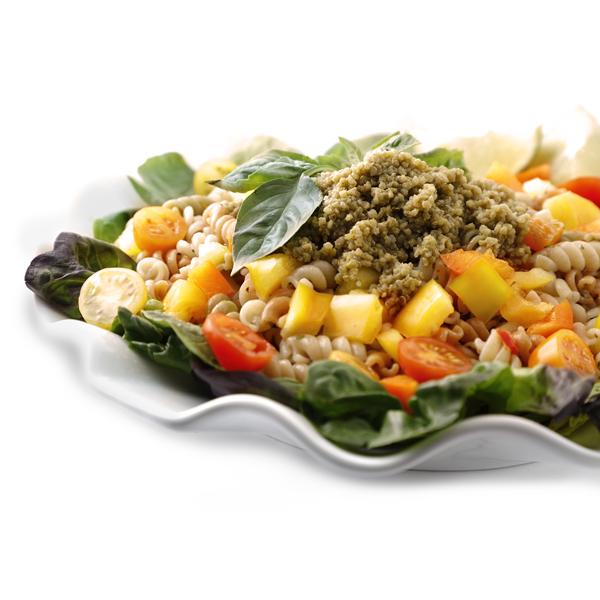 Elki 448E Quinoa & Basil Pesto Grana Padana & Pecorina Cheese