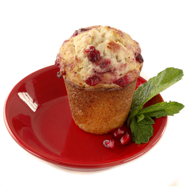 Elki 124E Lingonberry Savory Sauce muffins