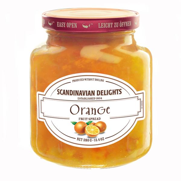 Elki Orange Spread, 14E