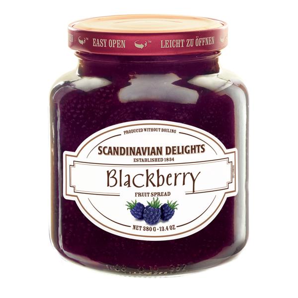 Elki Blackberry preserve, 20E