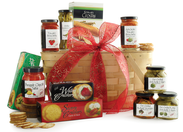 Create your own Gourmet Gift Set with ELKI's Gourmet Foods! ...